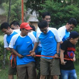 Manfaat outbound