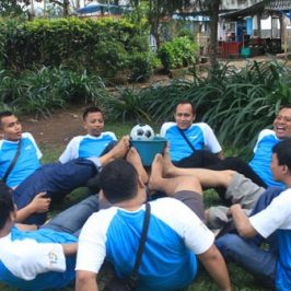 Product Outbound Team Building