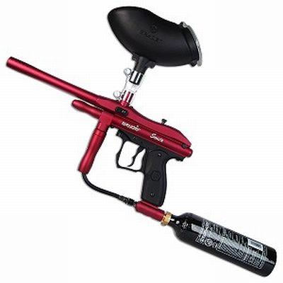 pistol-paintball