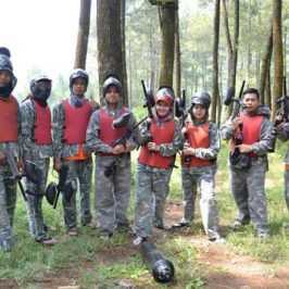 Outbound Training 2019
