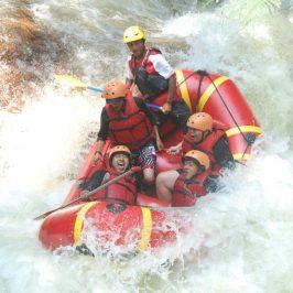 Rafting Murah Di Bandung Tahun 2019