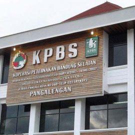 Sejarah Kpbs Pangalengan Bandung
