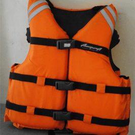 Peralatan Rafting : Pelampung