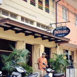 Kuliner Bandung Yang Murah, Warung Kopi Bapak Purnama