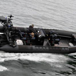 Peralatan Rafting : Perahu Karet