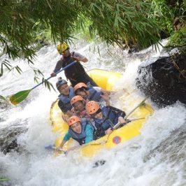 Rafting Murah di Bandung 2018