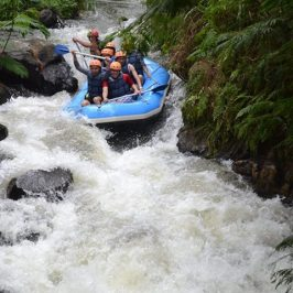 Paket Rafting Bandung Murah 2019