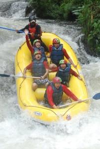dinkes_cianjur_6 rafting cileunca