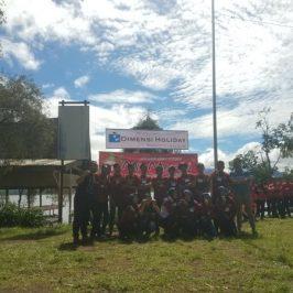 Outbound Rafting Palayangan Bandung Murah